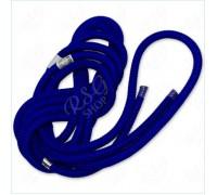 Скакалка Chacott 3 m FIG цв. Navy Blue Art. 58028