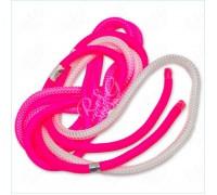 Скакалка Chacott Gradation 3 m FIG цв. Pink Art. 30711