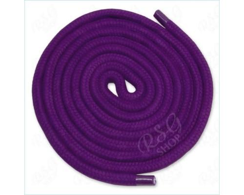 Скакалка Chacott Junior 2,5 m цв. Purple Art. 30318