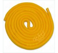 Скакалка Chacott Junior 2,5 m цв. Yellow Art. 30327