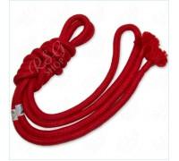 Скакалка Chacott 3 m FIG цв. Red Art. 30210