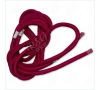 Скакалка Chacott 3 m FIG цв. Rose Art. 30130