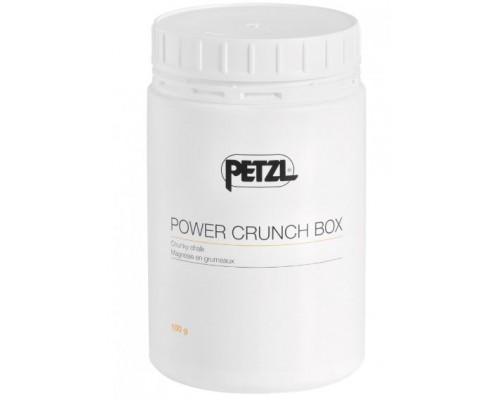 Магнезия Petzl Power Crunch Box
